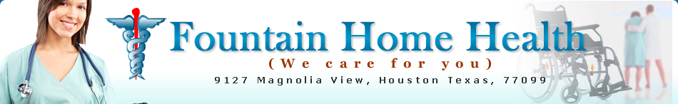 Groovy Home Health Care In Houston Tx 77099 Fountain Home Health Home Interior And Landscaping Synyenasavecom